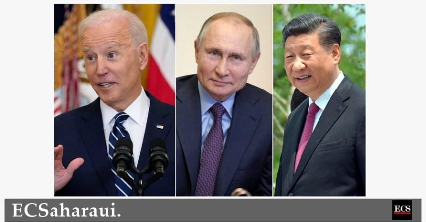 EE.UU invita a 40 mandatarios a la Cumbre Climática de Líderes Mundiales y excluye a Marruecos