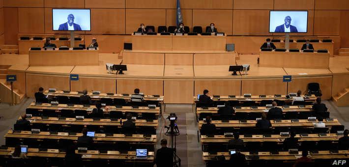 Ginebra: Organizaciones de DD.HH alertan al Consejo de Derechos Humanos de la ONU por la situación en el Sáhara Occidental ocupado