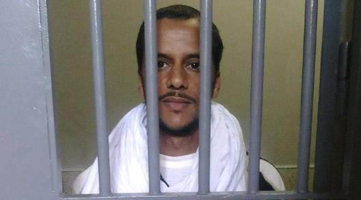 Tras 57 días de huelga de hambre, piden al Estado marroquí esclarecer el paradero del preso político saharaui Mohamed Lamín Abidín Haddi | Sahara Press Service
