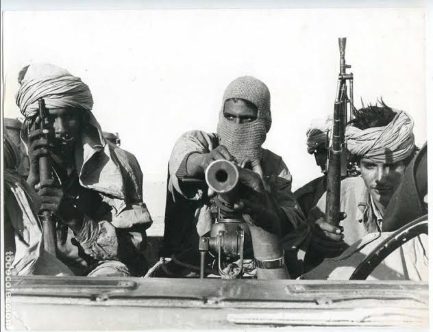 HISTORIAS DEL AYER | Episodios de la Guerra del Sáhara Occidental: La batalla de La Güera. Hasta el último hombre.