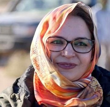 Amnesty International lance une initiative pour lever l'assignation à résidence imposée à Sultana Khaya | Sahara Press Service