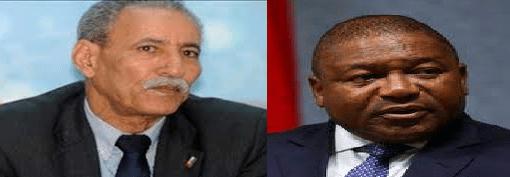 El Presidente de la República saharaui condena el ataque terrorista en el norte de Mozambique | Sahara Press Service