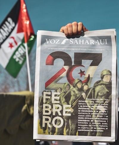 Tres iniciativas informativas en defensa de la causa del Sahara | Periodistas en Español