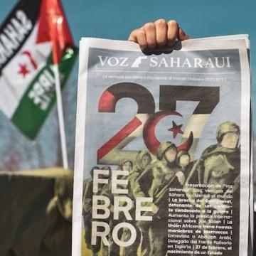 ¡ÚLTIMAS noticias – Sahara Occidental! 2 de marzo de 2021