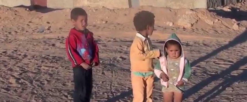 Una marcha en defensa del pueblo saharaui contará con representación riojana   Rioja2