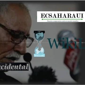 Brahim Ghali, aquel hombre calificado por la CIA como del núcleo duro del Frente Polisario