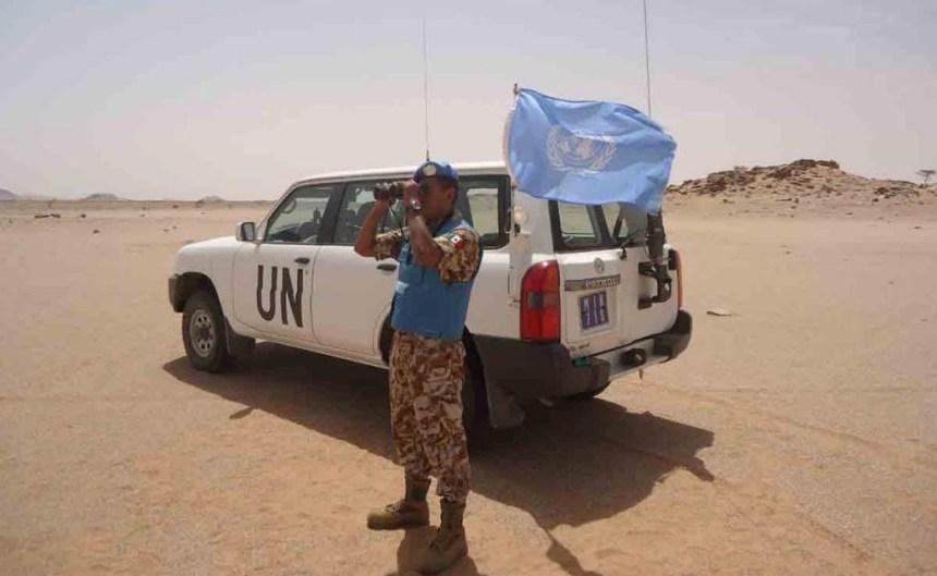 ¡ÚLTIMAS noticias – Sahara Occidental! 4 de abril de 2021