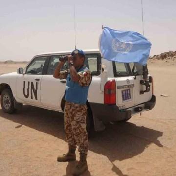 Ministro de Exteriores de Argelia, Sabri Boukadoum: «Al menos 10 candidatos a enviado especial del Secretario General de la ONU para el Sáhara Occidental fueron rechazados por una de las dos partes en el conflicto, el Frente Polisario y Marruecos»