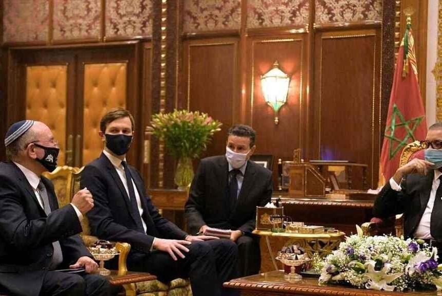 OPINIÓN ECS | La estrategia marroquí ante Biden