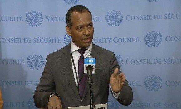 L'inaction du Conseil de sécurité «laisse la porte ouverte à l'escalade de la guerre» au Sahara occidental | Sahara Press Service