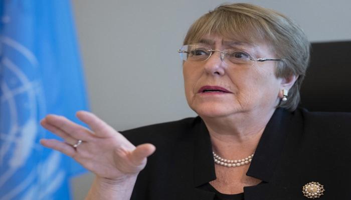 La Alta Comisionada de la ONU para los DD.HH responde a Marruecos que la gestión de las cuestiones de derechos humanos en el Sáhara Occidental está su mandato