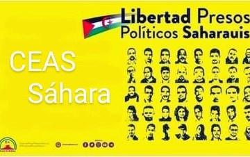 ¡Demos voz a los que no la tienen! – CEAS-Sahara