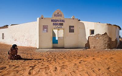 El Dret a la salut i el poble sahrauí | Federació ACAPS
