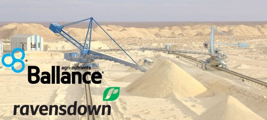 PILLAJE RECURSOS NATURALES SAHARAUIS   Denuncian a las empresas neozelandesas Ravensdown y Ballance Agri Nutrients por el saqueo ilegal del fosfato saharaui junto a Marruecos