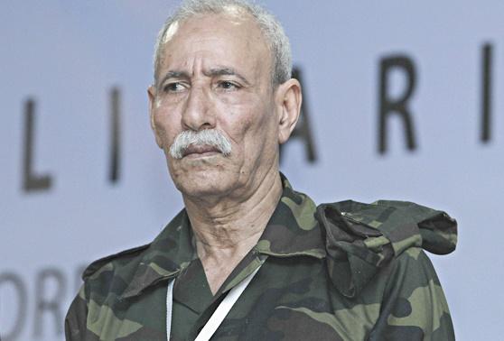 El Frente Polisario promete responder con firmeza el ataque marroquí que mató al jefe de la Guardia Nacional Saharaui #GuerraContraLaRASD