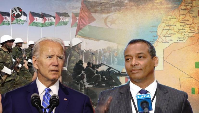 ¡ÚLTIMAS noticias – Sahara Occidental! 2 de abril de 2021