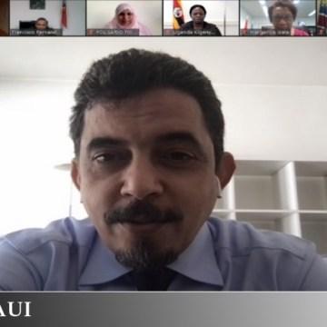 """Oubbi Buchraya: «Cualquier enviado de la ONU estará condenado al fracaso a menos que el CSNU estudie primero en profundidad y objetivamente las causas de su fracaso durante 30 años"""""""