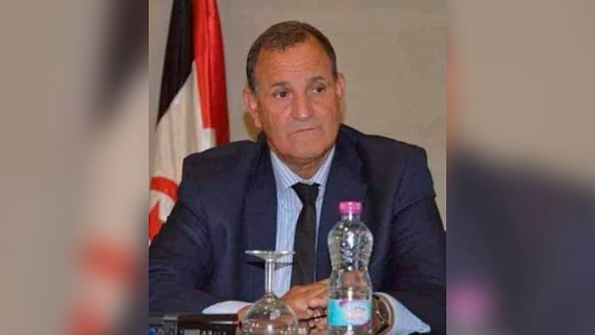 GUERRA DEL SAHARA | Según fuentes marroquís, «el objetivo del ataque de drones era el secretario general del Frente Polisario, Brahim Gali», publica EL PAÍS