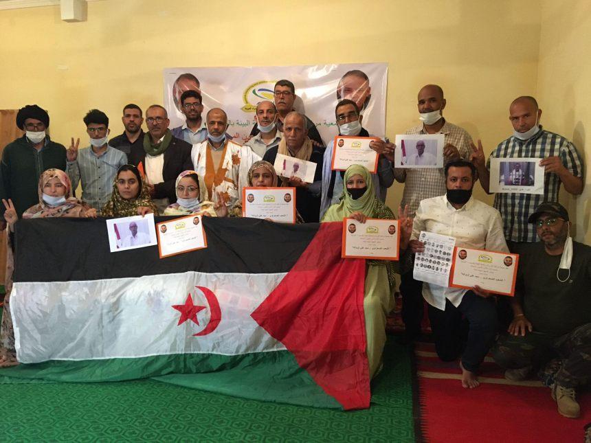 Sáhara Occidental: determinación para seguir denunciando el expolio de los recursos saharauis | Sahara Press Service