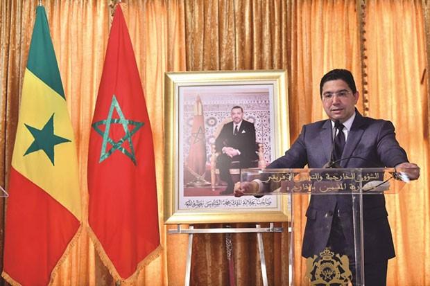 Marruecos rechaza el diálogo con el Frente Polisario para encontrar una solución definitiva al conflicto del Sáhara Occidental