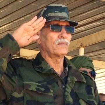 EL jefe del Polisario y presidente de la RASD hospitalizado en España | Contramutis