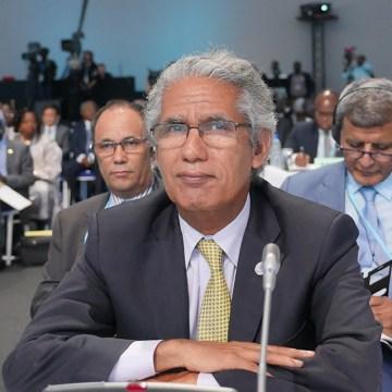 Ould Salek: »La República Árabe Saharaui iniciará los trámites para ser miembro de la ONU»
