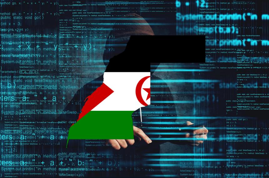 La causa saharaui se encuentra en el corazón del conflicto electrónico entre Argelia y Marruecos