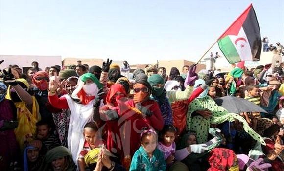 La machine de propagande marocaine cible tout ce qui est sahraoui   Sahara Press Service