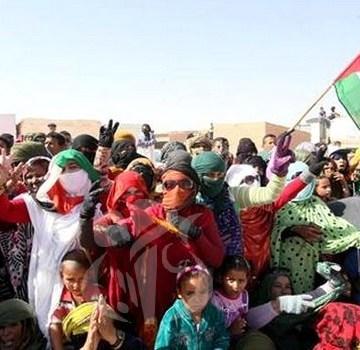 La machine de propagande marocaine cible tout ce qui est sahraoui | Sahara Press Service