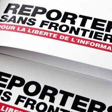 RSF appelle à a libération d'un journaliste sahraoui en »danger de mort» | Sahara Press Service