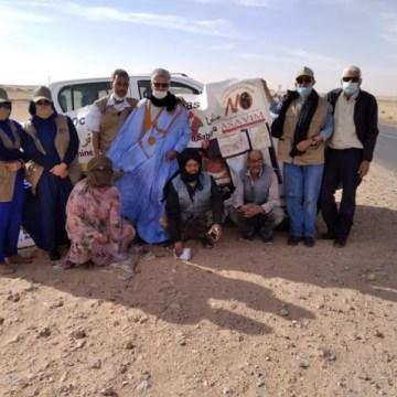 Sahara Occidental: près de 3.000 victimes de mines anti-personnel implantées par le Maroc | Sahara Press Service