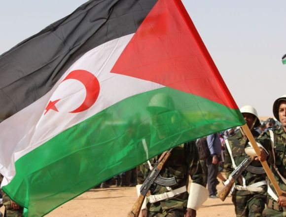 ¡ÚLTIMAS noticias – Sahara Occidental! 7 de mayo de 2021