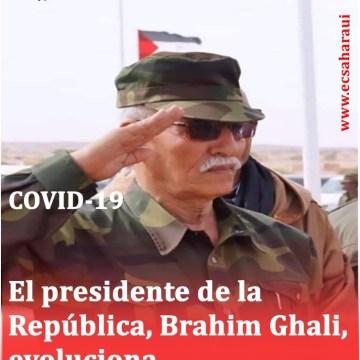 La #ActualidadSaharaui: 6 de mayo de 2021 🇪🇭