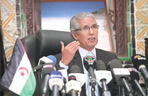Canciller saharaui: «Marruecos no ha asumido el «amargo fracaso» de su «aventura agresiva y expansionista»