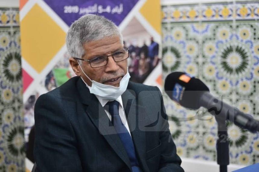 El Frente Polisario: El presidente saharaui no ha recibido ninguna citación judicial en España