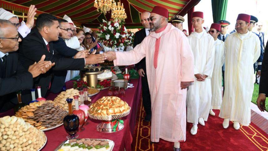 Mohamed VI encuentra en Pablo Casado un aliado imprescindible para sus planes