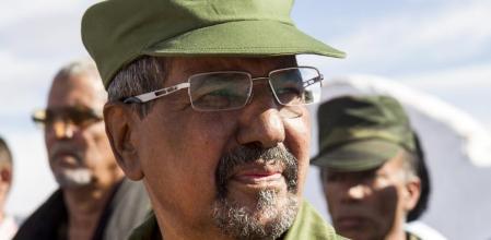 GRANDES DISCURSOS DEL SIGLO XX | La larga lucha de Mohamed Abdelaziz y el pueblo saharaui – La Vanguardia