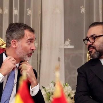 Las palancas que mueve Marruecos en España