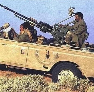 Brahim Ghali el líder saharaui que incomoda tanto a España como Marruecos