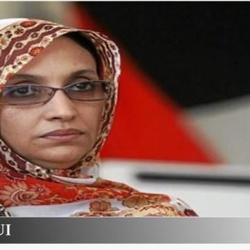 Las mujeres saharauis reprimidas, torturadas, desprotegidas y encarceladas por las autoridades de ocupación marroquíes