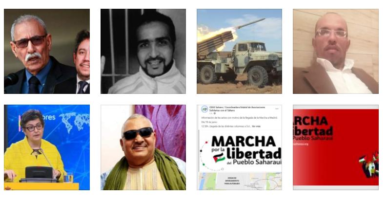 ¡ÚLTIMAS noticias – Sahara Occidental! 27 de mayo de 2021