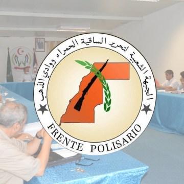 El Buró Permanente del Frente Polisario mantiene una reunión para repasar la cuestión nacional en el ámbito interno y externo