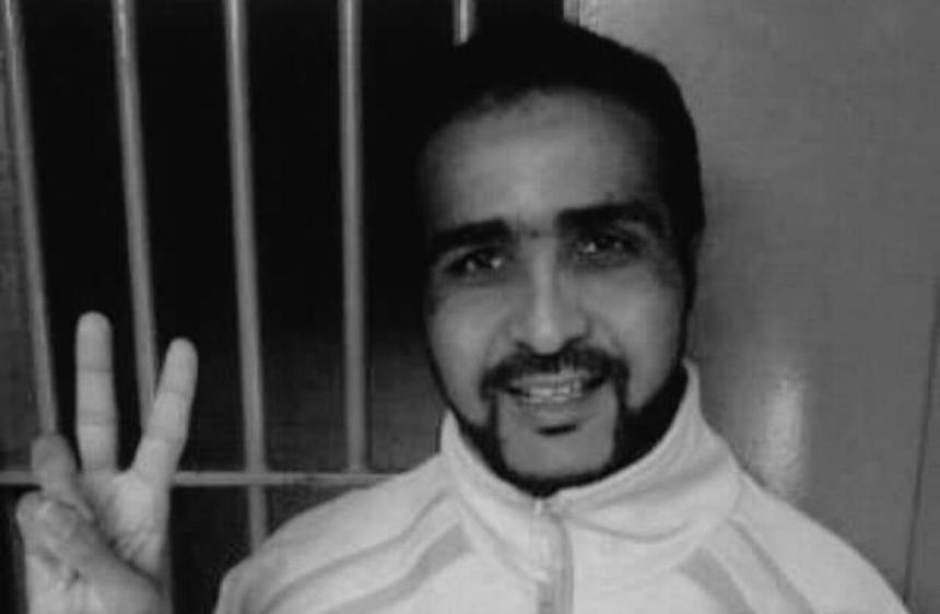 El preso político saharaui Sdi Al-Bashir Alali Butenguiza entra en huelga de hambre de advertencia | Sahara Press Service