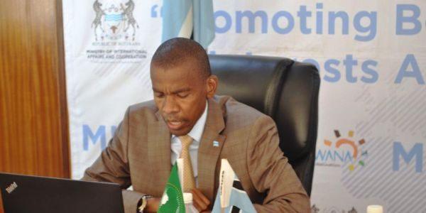 Botsuana llama a fortalecer el apoyo y la solidaridad con la República Saharaui | Sahara Press Service
