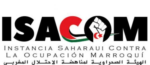 Las fuerzas de ocupación marroquíes detienen y torturan a un destacado activista saharaui de ISACOM   Sahara Press Service