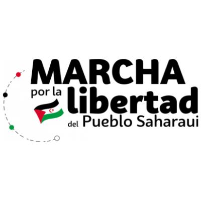 Más de un centenar de marchas, por la libertad del pueblo saharaui #MarchaSaharaui