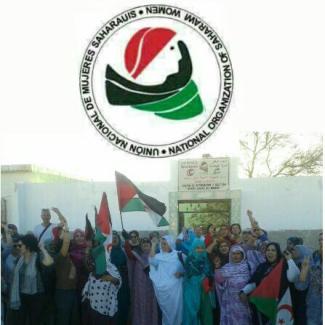 La UNMS califica de crimen atroz la represión en las ZZ.OO saharauis | Sahara Press Service