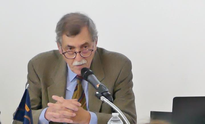 El ex representante de la ONU para el Sáhara Occidental y ex jefe de la MINURSO expone el fracaso de la ONU y apela a la aplicación del artículo 11 para desbloquear el conflicto
