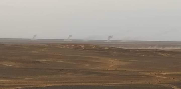 Siete meses de Guerra del Sáhara Occidental: Balance de la ofensiva saharaui