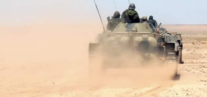 El Frente Polisario lanza nuevos ataques contra las fuerzas marroquíes en Guelta, centro del Sáhara Occidental